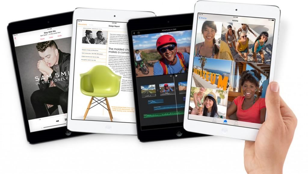 Apple iPad Air Repair