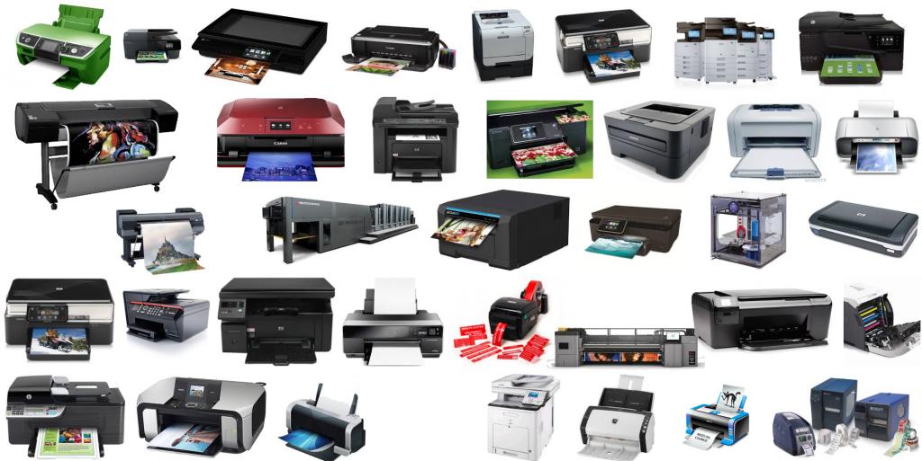 Printer Repair – Tel: (65) 6742-0877 | SINGAPORE |