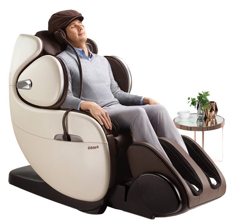 Massage Chair Repair Technician | Technical Support | Authorised Service Center