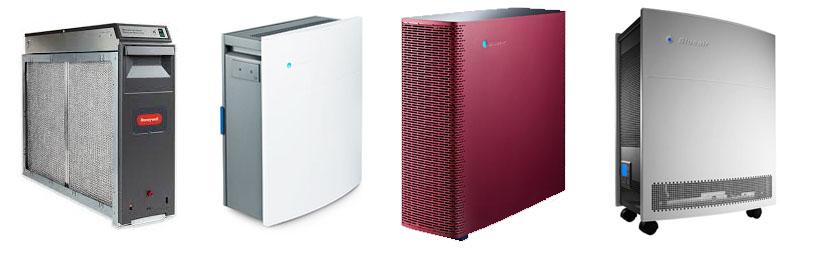 Air Cleaner Repair | Air Purifier Repair | Air Humidifier Repair